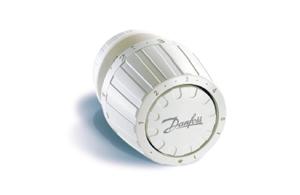 La r glementation thermique exige une r gulation - Robinets thermostatiques programmables ...